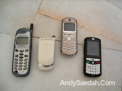 Motorola Collection