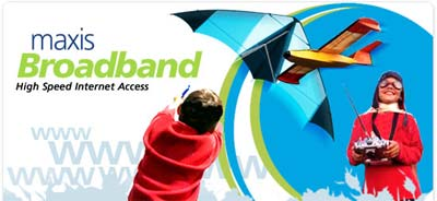 High Speed 3G Broadband