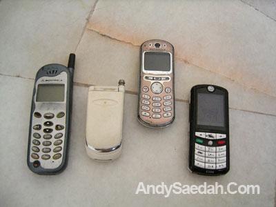 Motorola Collection
